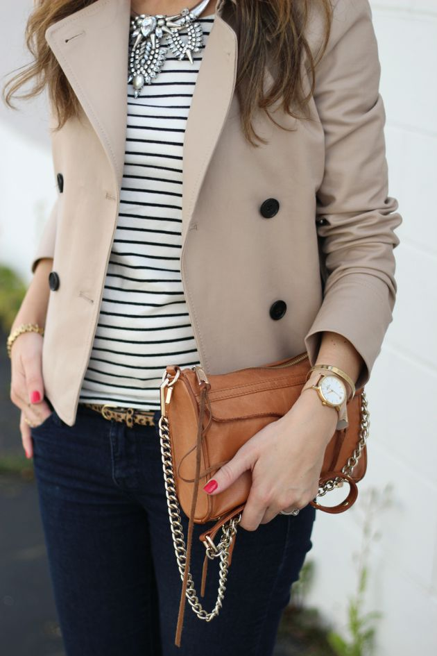 Picture Of stylish and comfy short coat looks to rock this fall  2
