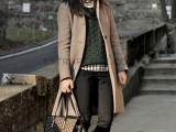 stylish-and-comfy-sweater-work-outfits-for-girls-15