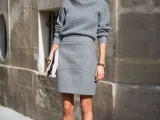 stylish-and-comfy-sweater-work-outfits-for-girls-20