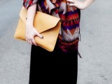 stylish-and-comfy-winter-maxi-skirt-outfits-10