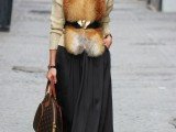 stylish-and-comfy-winter-maxi-skirt-outfits-11
