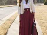stylish-and-comfy-winter-maxi-skirt-outfits-14