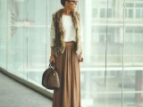stylish-and-comfy-winter-maxi-skirt-outfits-8