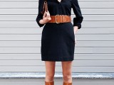 stylish-and-edgy-work-outfits-for-winter-2013-2014-4
