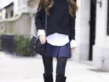 stylish-and-sexy-work-looks-with-high-boots-3