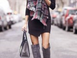 stylish-and-sexy-work-looks-with-high-boots-9