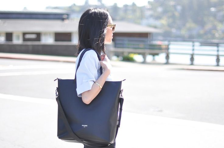 Picture Of stylish bags that are appropriate for work  23