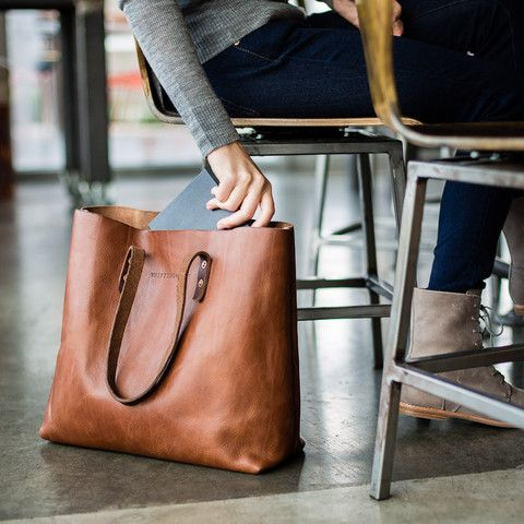 Stylish Bags That Are Appropriate For Work