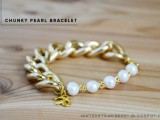 stylish-diy-chunky-pearl-bracelet-for-nights-out-1