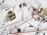 stylish-diy-copper-clothes-hangers-3