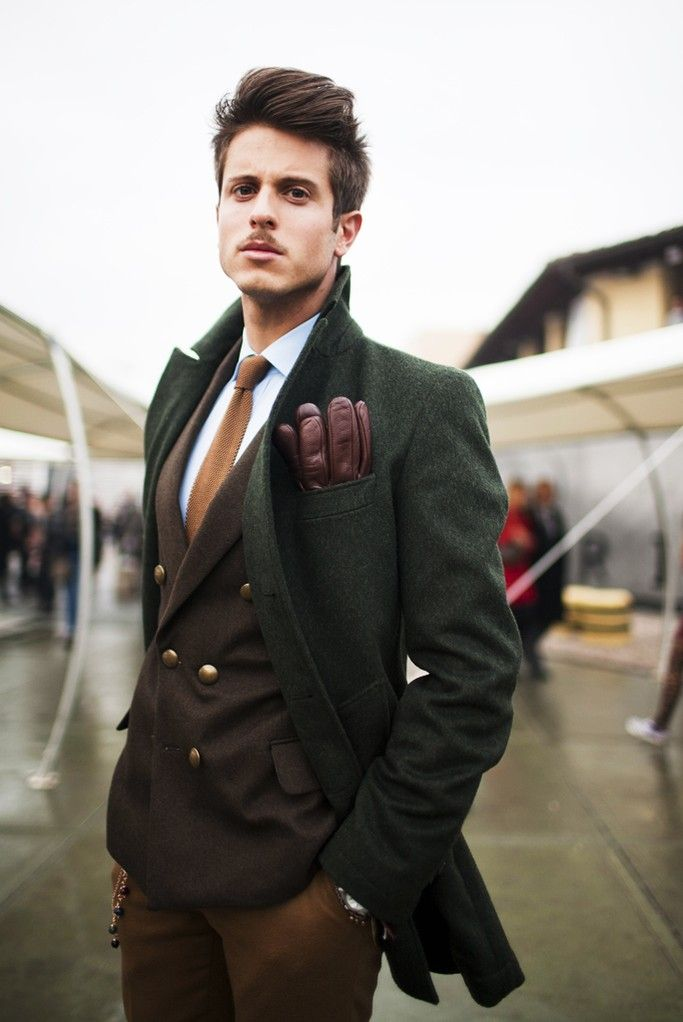 Picture Of stylish fall 2014 men outfits for work  16