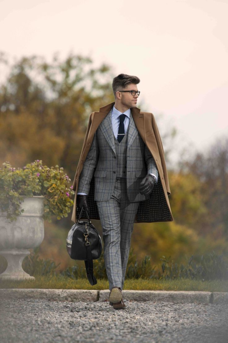 Picture Of stylish fall 2014 men outfits for work  18