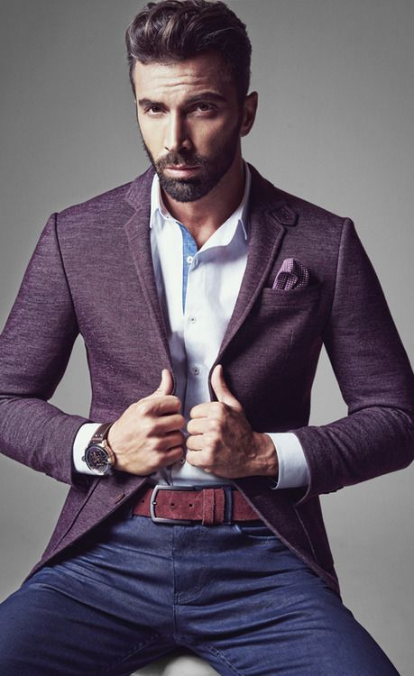 20 Stylish Fall 2014 Men Outfits For Work Styleoholic