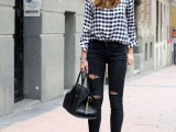 stylish-gingham-outfits-13