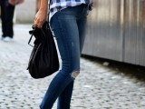 stylish-gingham-outfits-15