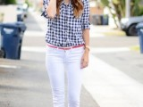 stylish-gingham-outfits-16