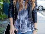 stylish-gingham-outfits-21