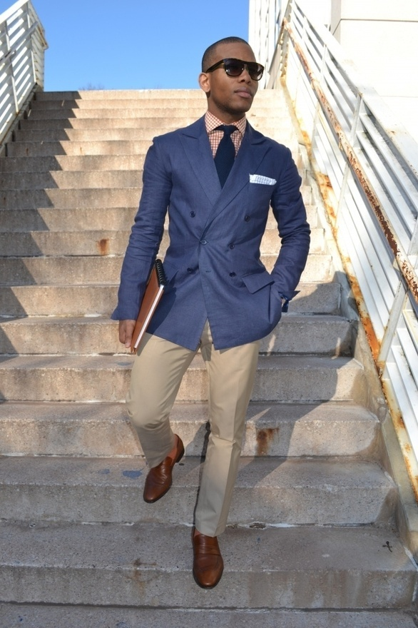 Picture Of stylish men interview outfits to get the job  18