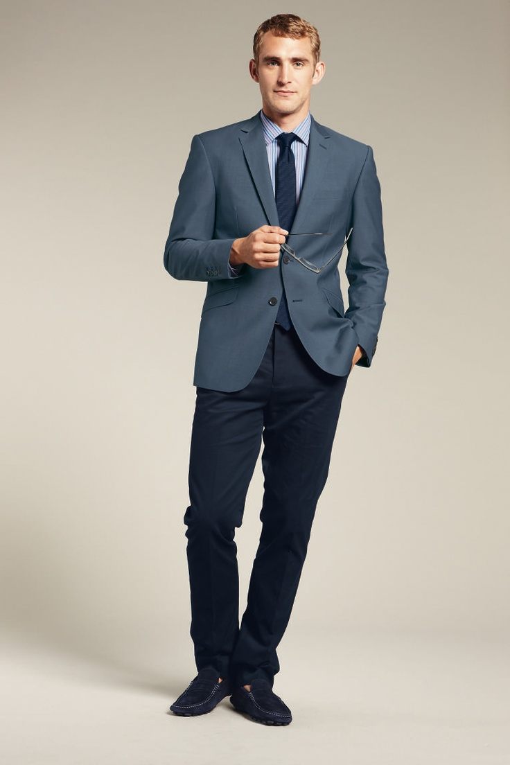 Picture Of stylish men interview outfits to get the job 20