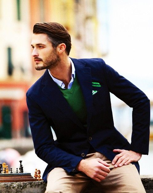 Five must have fall interview clothing for men 2013 14!