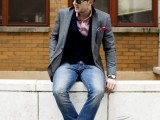 stylish-men-looks-with-jeans-suitable-for-work-31