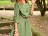 stylish-spring-2015-work-outfits-for-girls-3