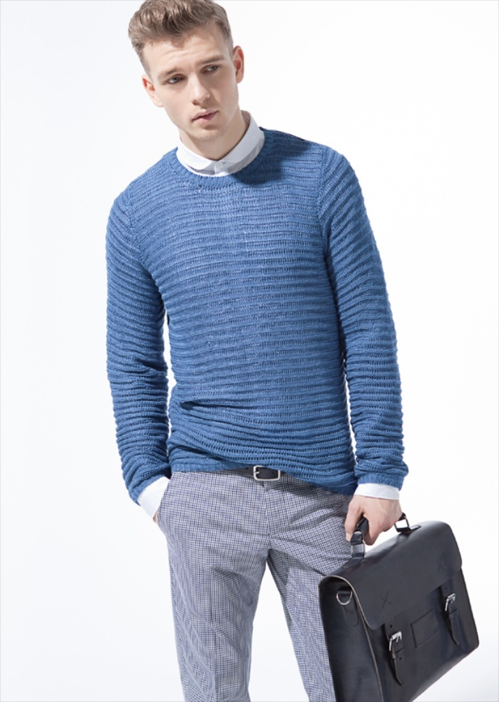 Picture Of stylish winter men outfits for work  10