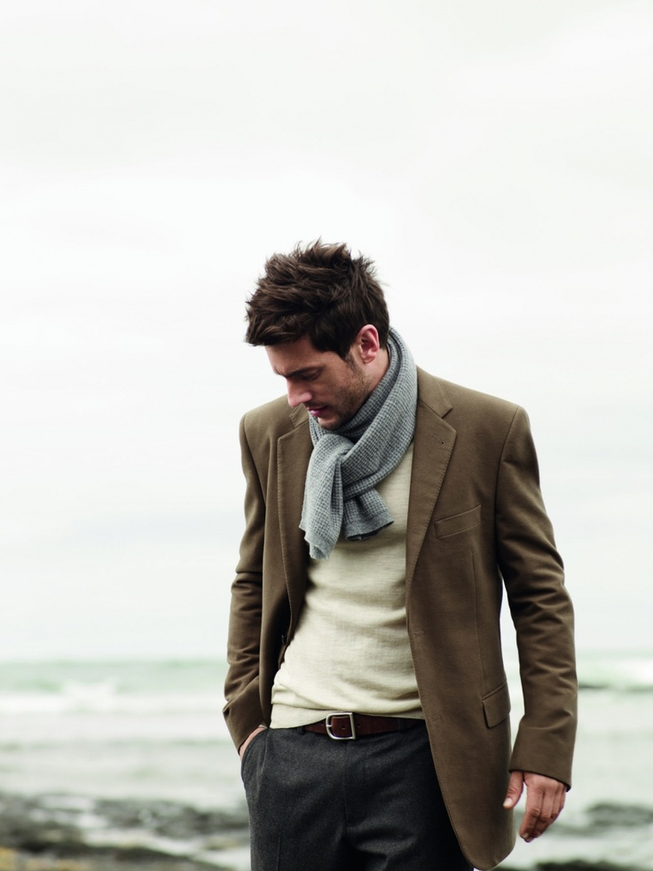 Picture Of stylish winter men outfits for work  11