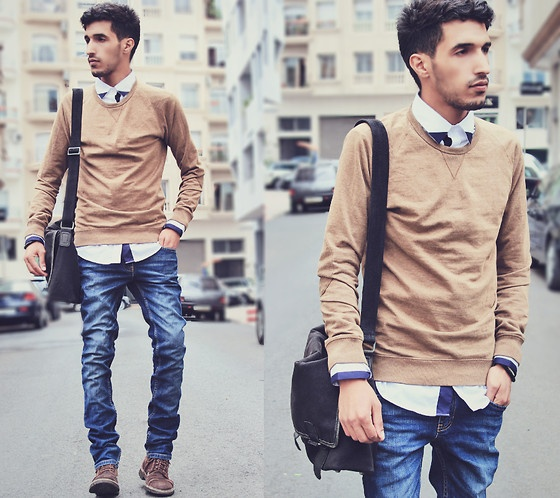 Picture Of stylish winter men outfits for work  5