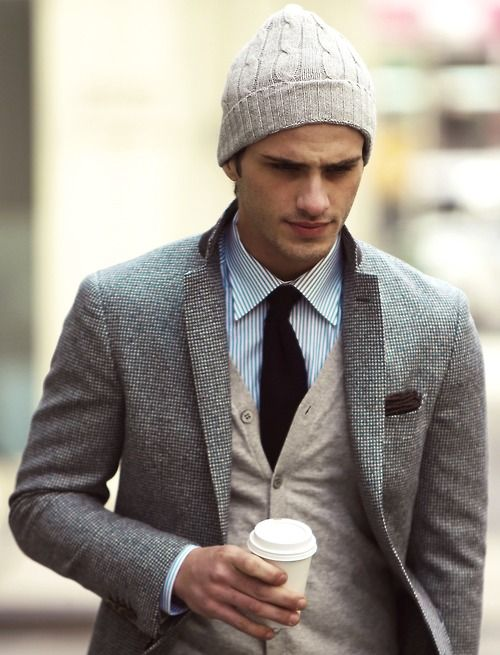 Stylish Winter Clothes Men 25 Stylish Winter Men Outfits