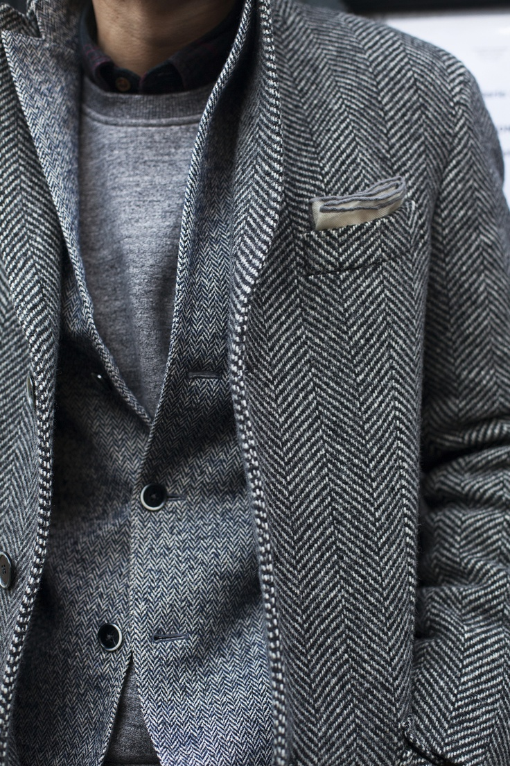Picture Of stylish winter men outfits for work  8