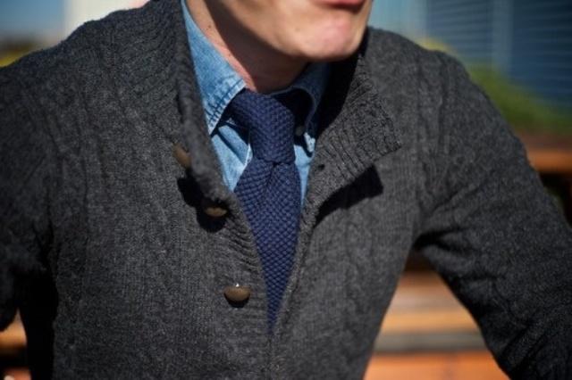Picture Of stylish winter men outfits for work  9