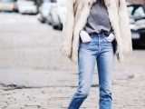 super-chic-short-fur-coat-outfits-to-feel-warm-in-winter-1