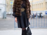 super-chic-short-fur-coat-outfits-to-feel-warm-in-winter-17