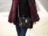super-chic-short-fur-coat-outfits-to-feel-warm-in-winter-18