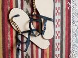 super-cool-diy-studded-sandals-3