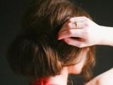 easy hair updo