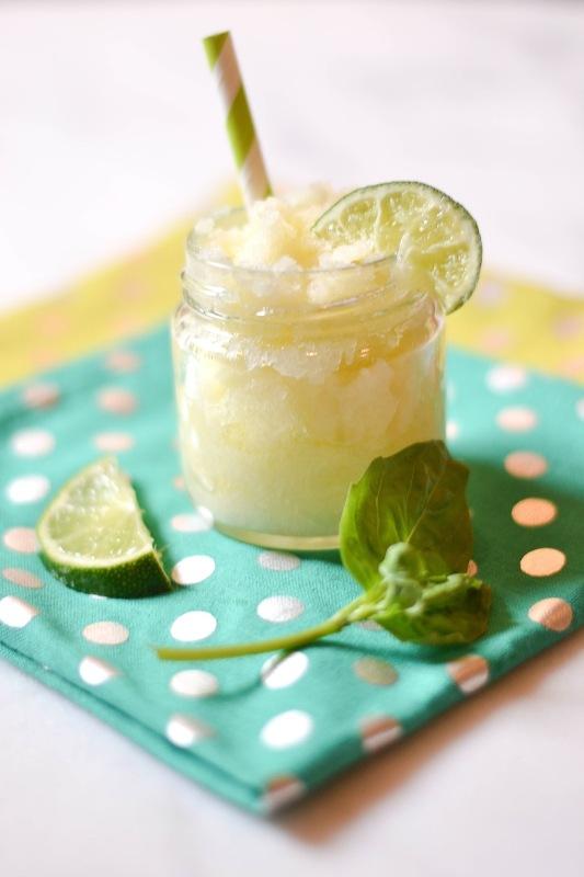 Picture Of tasty diy margarita salt scrub  1