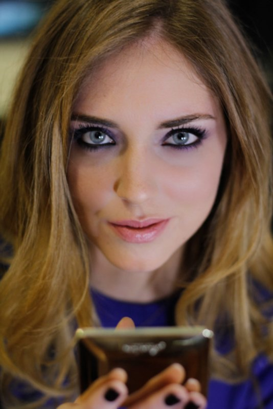 Picture Of the 18 best makeup ideas for blue eyes  6