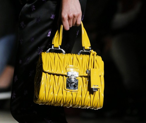 20 Best Bags Of The Spring 2015 Runways