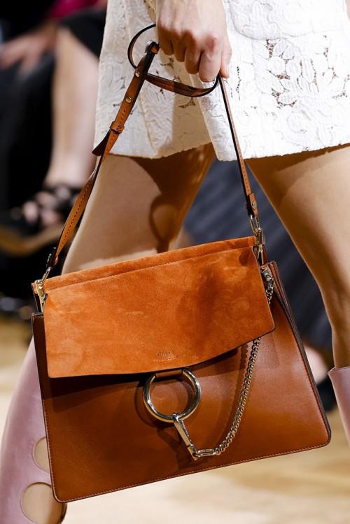 Best Bags Of The Spring 2015 Runways