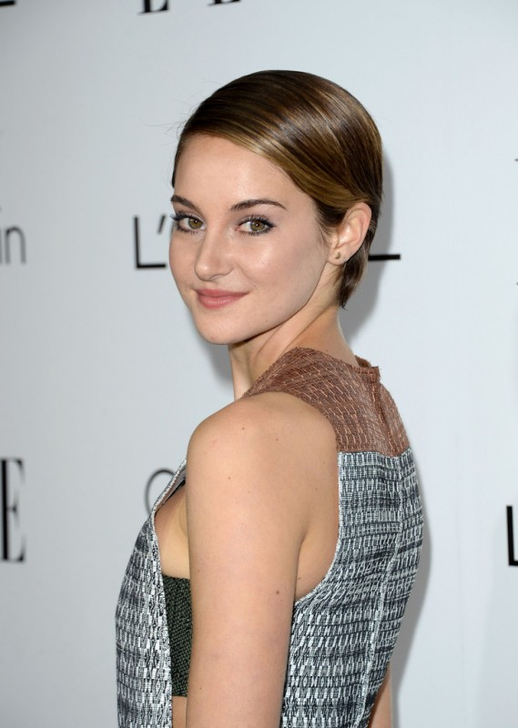 Picture Of the beauty trend report celebs favorite pixie cut  10