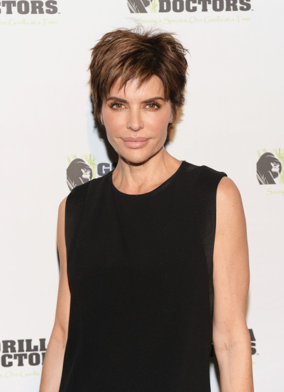 Picture Of the beauty trend report celebs favorite pixie cut  11