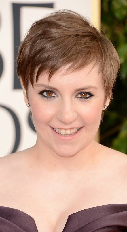 Picture Of the beauty trend report celebs favorite pixie cut  12