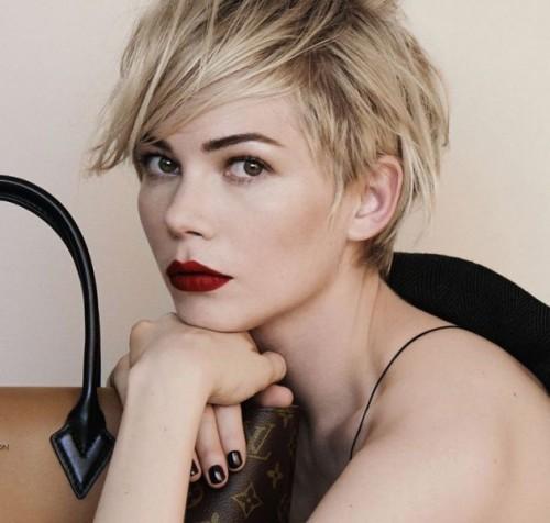 The Beauty Trend Report: Celebs' Favorite Pixie Cut