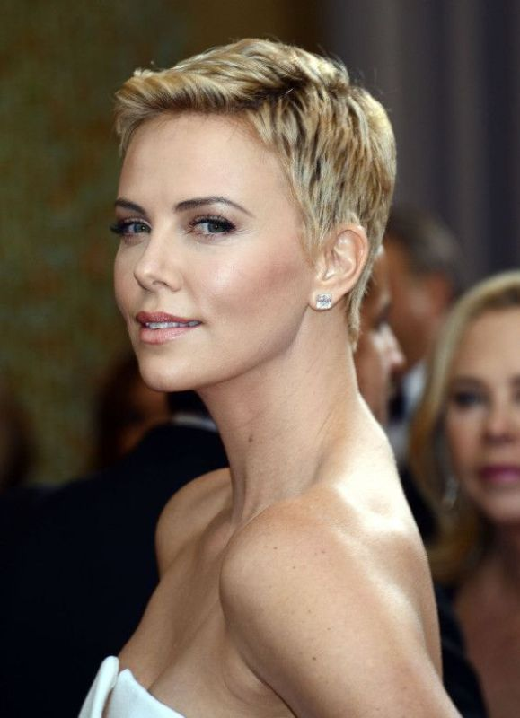 Picture Of the beauty trend report celebs favorite pixie cut  16