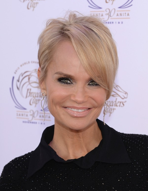 Picture Of the beauty trend report celebs favorite pixie cut  2