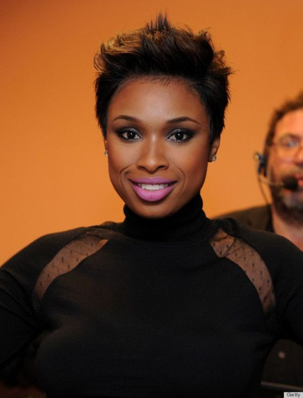Picture Of the beauty trend report celebs favorite pixie cut  4