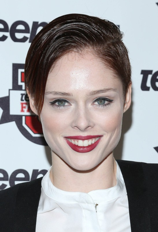 Picture Of the beauty trend report celebs favorite pixie cut  9