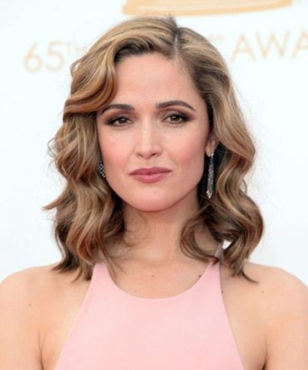 Picture Of the beauty trend report the wavy lob hairstyle  9